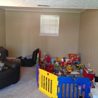 Toy Storage Mahem